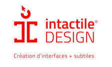 Intactile Design - logo