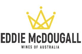 Eddie McDougall Logo