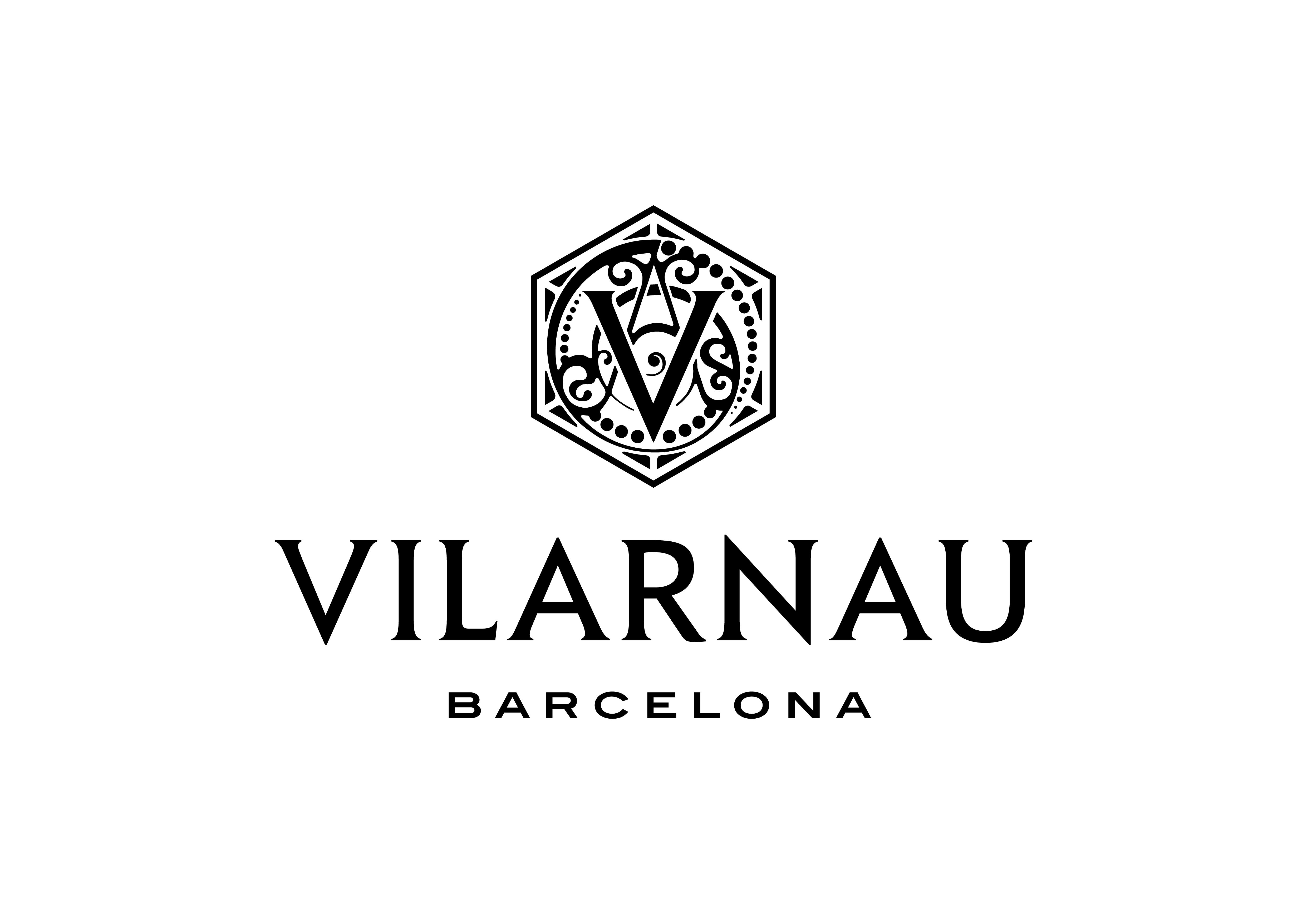Vilarnau new logo