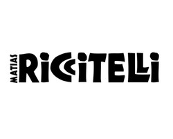 Matias Riccitelli