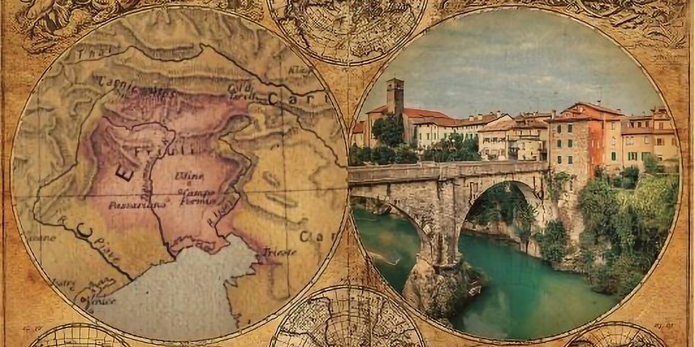 A Taste of Friuli