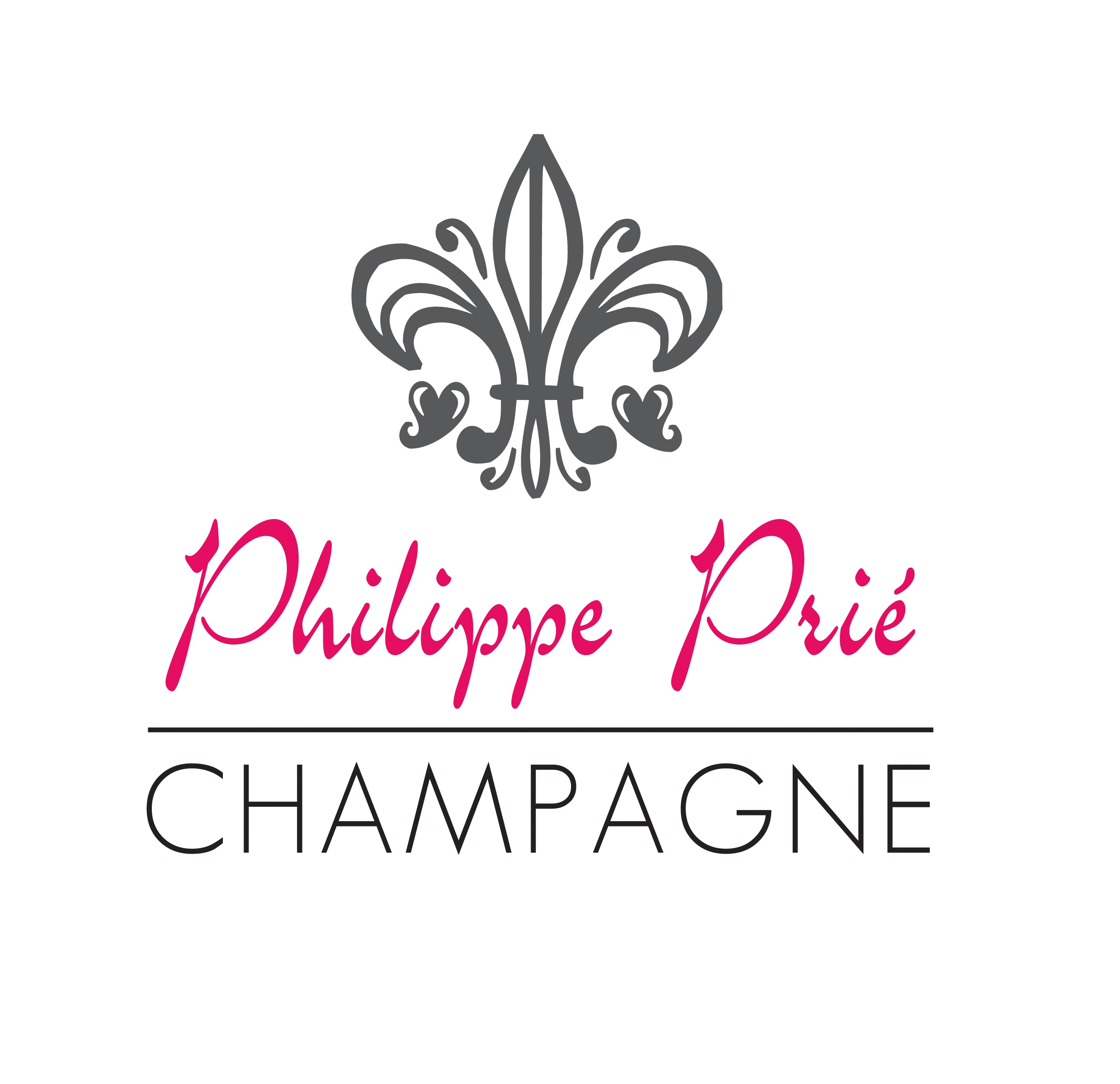Champagne Philippe Prie