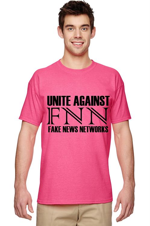 Unite Against FNN