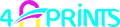 4A Prints Logo