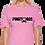 Tultex 213 - Ladies' Fine Jersey T-Shirt- Pink City TShirt- Pinktober