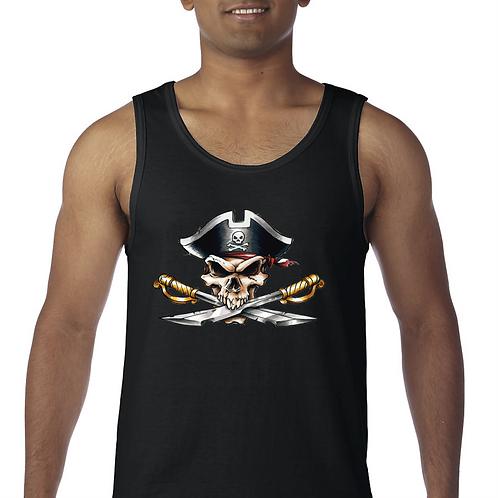 Pirate Tank Top