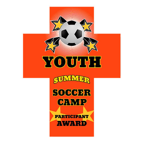 Christian Youth Soccer- Award