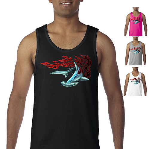 Shark Tanktop