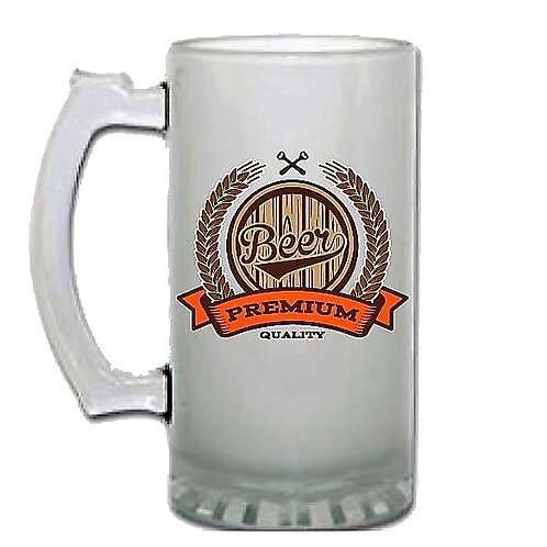 Premium Beer- Father's Day Stein