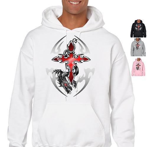 Cross Dagger Sweatshirt