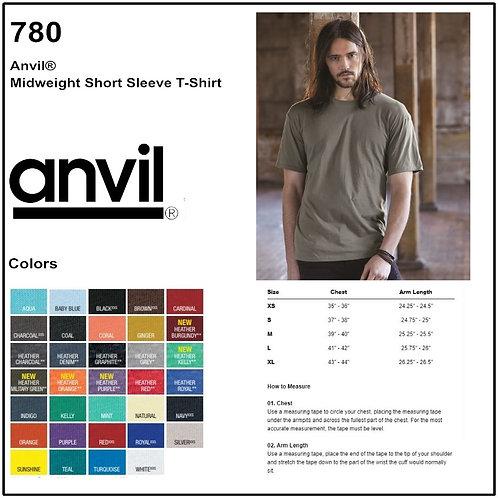 Anvil 780