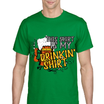 Drinking Boozing Drunk TShirt