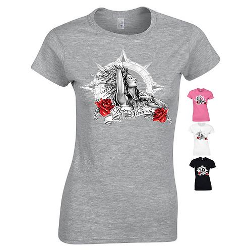 Nautical Heaven T-Shirt