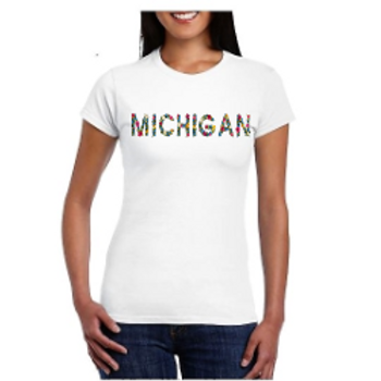 Michigan State TShirt