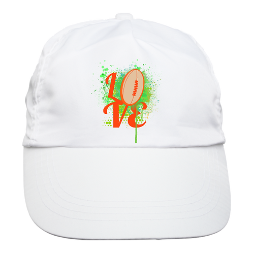 Love Rugby- Low Profile Cap