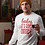 Thumbnail: Baby, Its Cold Outside LS Tee - Vintage Bella+Canvas BC3501