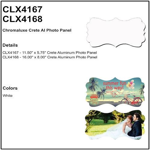 Personalize - ChromaLuxe Crete Al Photo Panel