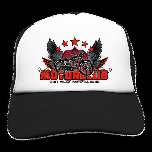 Motor Club-Trucker Hat