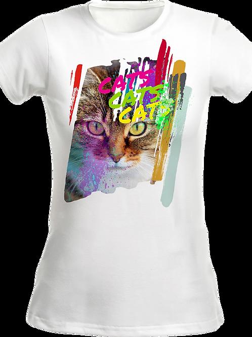 Tultex 213 - Ladies' Fine Jersey T-Shirt