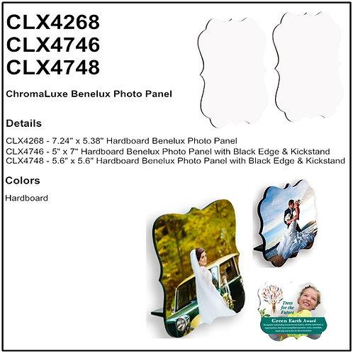 Personalize - ChromaLuxe Benelux Photo Panel