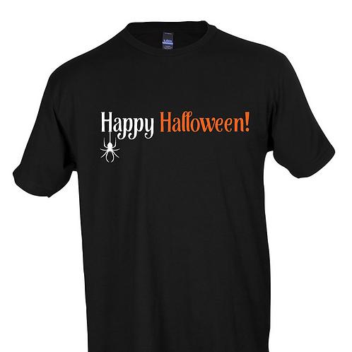 Happy Halloween Unisex Tee