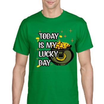 Cheap Irish Green T Shirt St Patrick