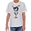 Tultex 265- Poly-rich Youth Sundae Tee- Design Your Own-White