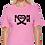 Tultex 213 - Ladies' Fine Jersey T-Shirt- Pink City TShirt