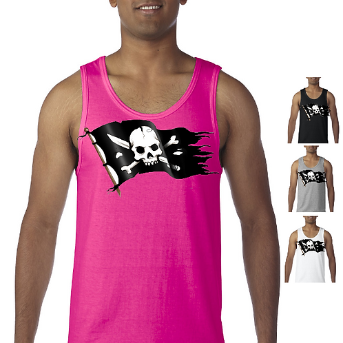 Pirates Tanktop