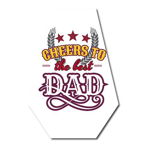 Cheers To Dad- Award