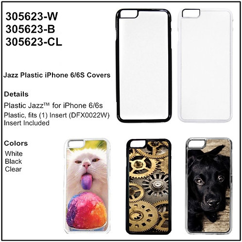 Personalize - iPhone 6/6s Plastic Phone Case Covers