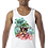 Personalized Tank Top- White