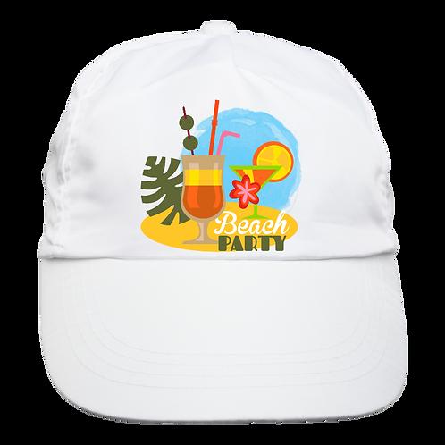 Beach Party- Low Profile Cap