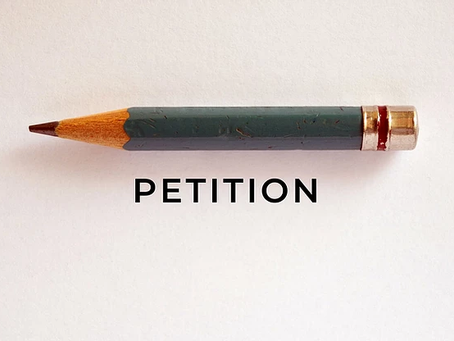 Petition: Protect Human Rights in Poland