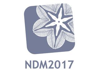 The 23rd Nordic Diatomists´ Meeting 2017 abstraktikogumik, logo ja graafilised lahendused