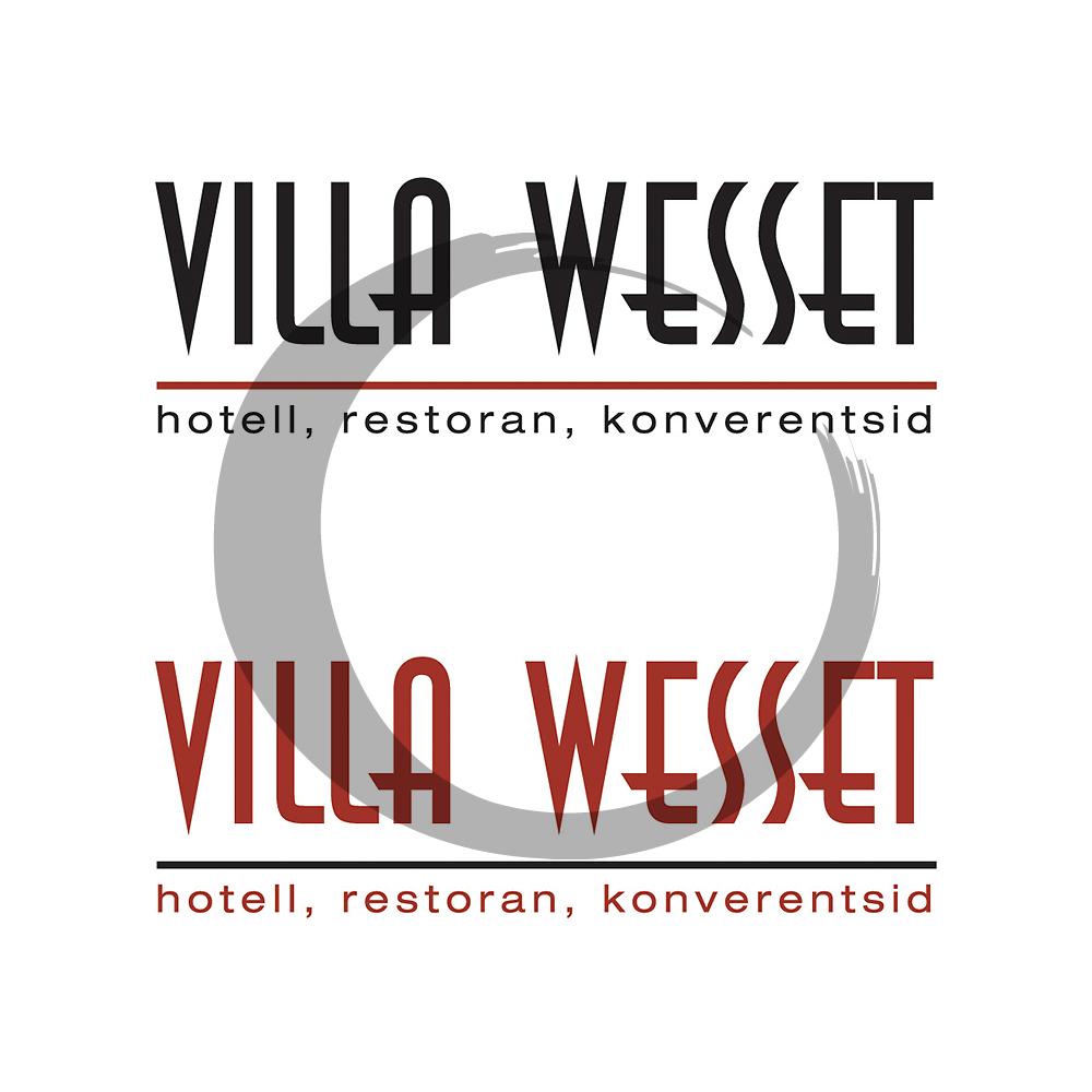 Villa Wesset - logo