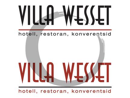 Hotelli Villa Wesset logo