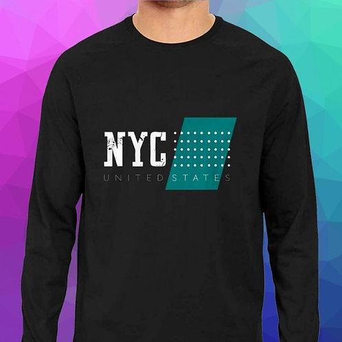 NYC Men's T-Shirt