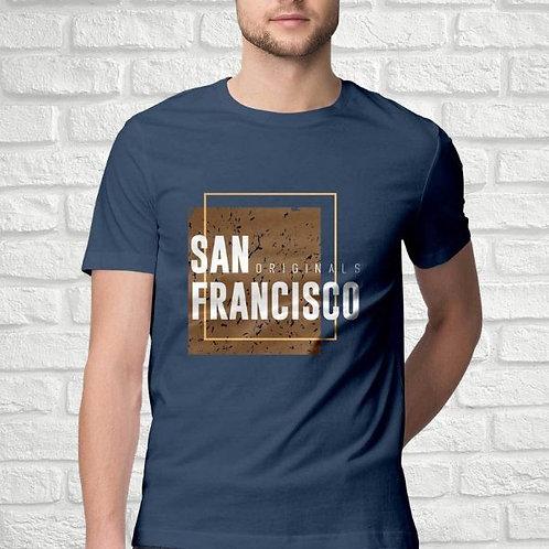 San Francisco Men's T-Shirt