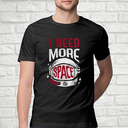 I Need More Space Men's T-Shirt