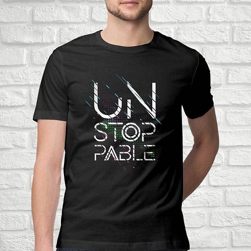 Unstoppable Men's T-Shirt