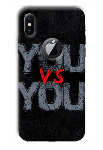 You VS You Phone Case