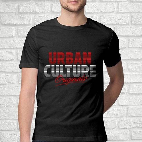 Urban Culture Men's T-Shirt