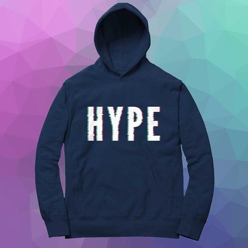 Hype Hoodie