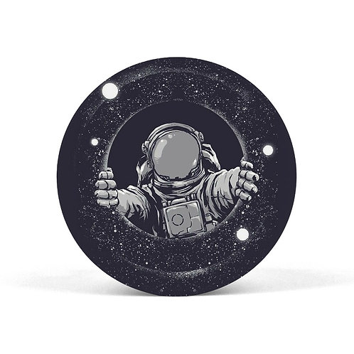 Astronaut Pop Grip