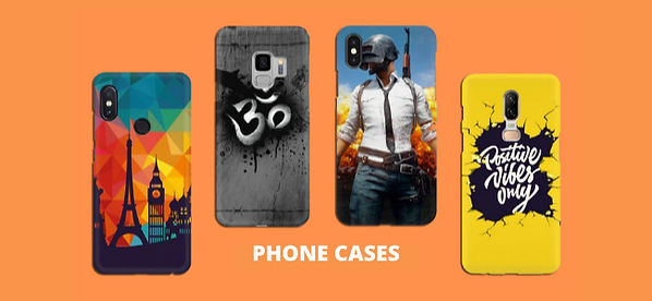 Phone Cases Collection