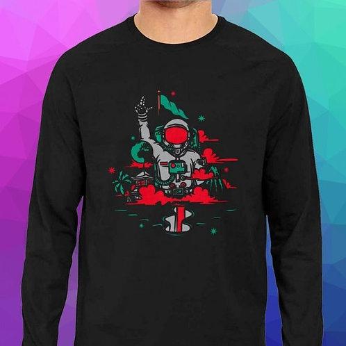 Astronaut Men's T-Shirt