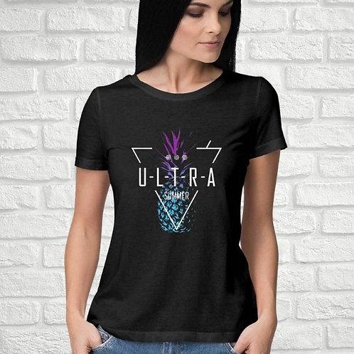 Ultra Summer Women's T-Shirt