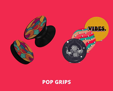 Pop Grips Collection