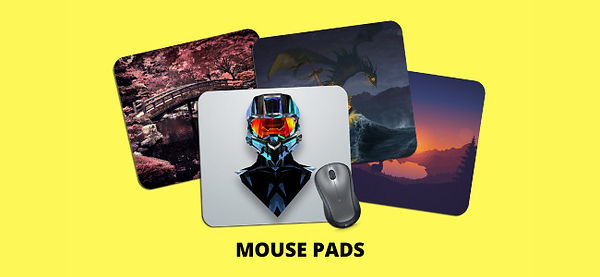 Mouse Pads Collection